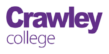 Crawley College Apprenticeships logo