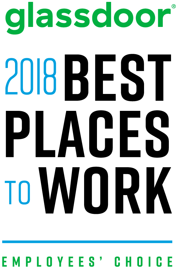 Amex best place to work 2018