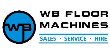 WB Floor Machines Ltd logo