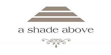 A Shade Above logo