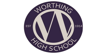 Worthing High School logo