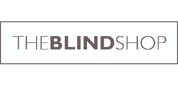 THE BLIND SHOP logo