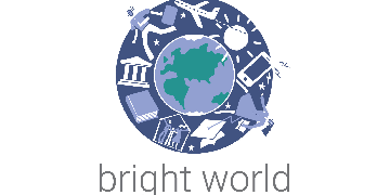 Bright World Guardianship logo