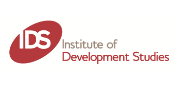 Institute of Development Studies logo