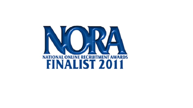 """Outstanding Achievement"" from the NORAs"