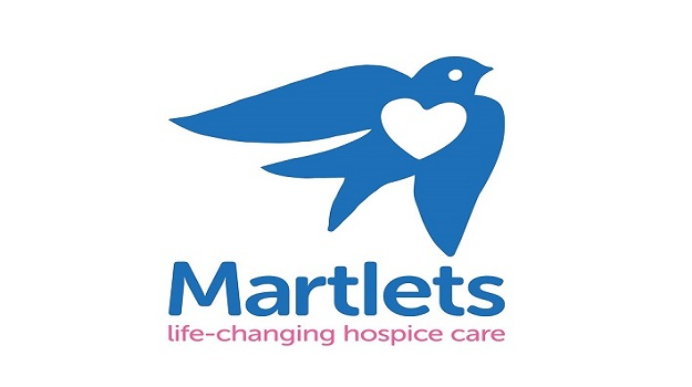Martlets thanks its volunteers