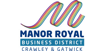 Manor Royal Business District