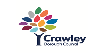 Crawley Borough Council  logo