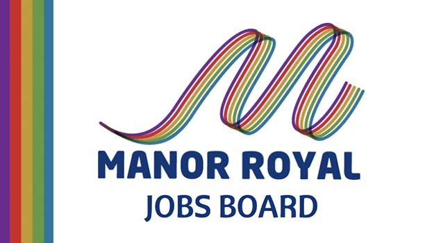 Manor Royal Jobs Board launched to benefit employers and local people