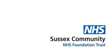 Sussex Community NHS Foundation Trust logo