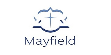 Mayfield School logo
