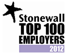 AMEX Stonewall Top 100 Employers 2012