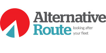 Alternative Route Finance logo