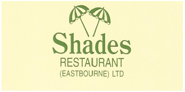 Shades Restaurant logo