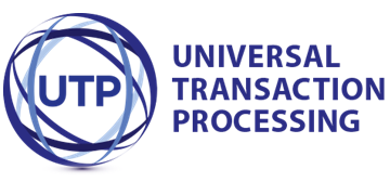 Universal Transaction Process Ltd logo