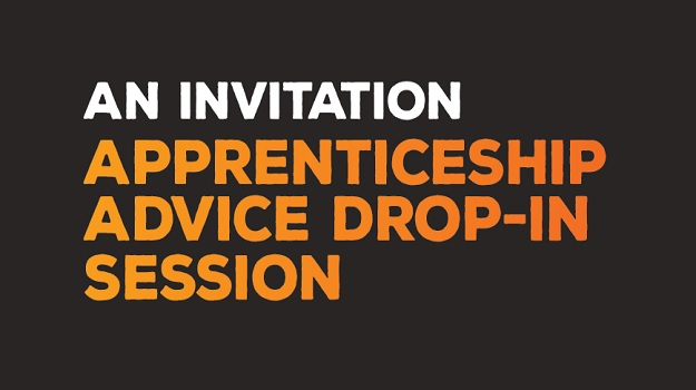 Apprenticeship Advice Drop-in