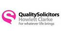 Quality Solicitors Howlett Clarke Testimonial