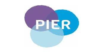 Pier Recruitment logo